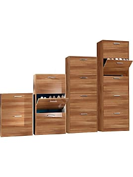 schuhschr nke jetzt bis zu 39 stylight. Black Bedroom Furniture Sets. Home Design Ideas