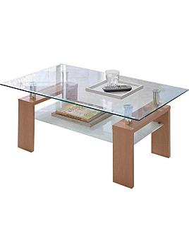 Unisex Design Couchtisch Natur Masse B T H Ca