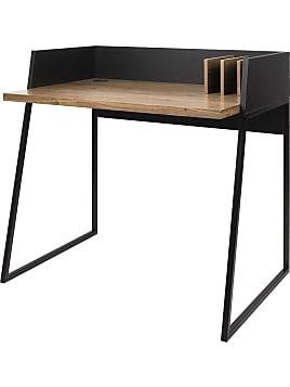 tische in braun 1670 produkte sale bis zu 50 stylight. Black Bedroom Furniture Sets. Home Design Ideas