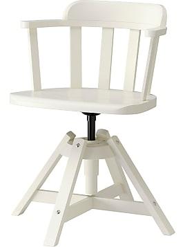 Ikea Kinderdrehstuhl swivel chairs 2545 items sale at usd 39 99 stylight