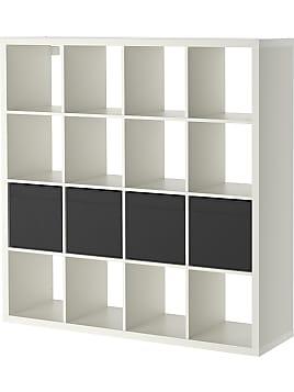ikea regale 153 produkte jetzt ab 5 99 stylight. Black Bedroom Furniture Sets. Home Design Ideas