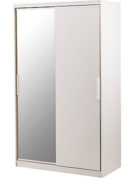 Ikea schrank weiß schiebetüren  Kleiderschrank Weiß Schiebetüren | gispatcher.com