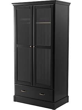 ikea kleiderschr nke online bestellen jetzt ab 3 00 stylight. Black Bedroom Furniture Sets. Home Design Ideas