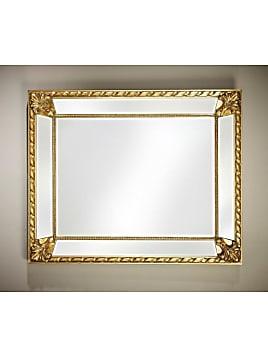 Miroirs muraux 680 produits jusqu 39 30 stylight for Miroir des joyaux