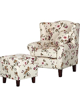 sessel in bunt 29 produkte sale bis zu 50 stylight. Black Bedroom Furniture Sets. Home Design Ideas