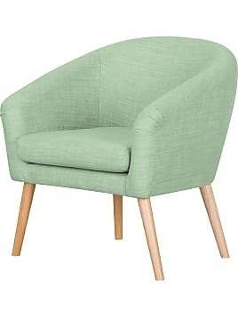 sessel in gr n 123 produkte sale bis zu 55 stylight. Black Bedroom Furniture Sets. Home Design Ideas