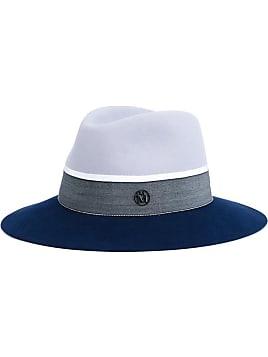Masculine Plain Horatio Hat Maison Michel