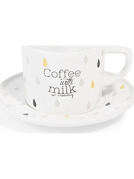 Tasses caf de plus de 71 marques jusqu 39 29 stylight - Tasse a cafe maison du monde ...