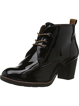 25111, Bottes Femme, Noir (Black ), 40 EUMarco Tozzi