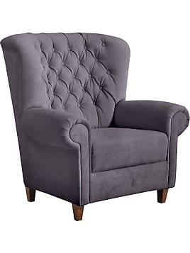 chesterfield sessel jetzt bis zu 29 stylight. Black Bedroom Furniture Sets. Home Design Ideas