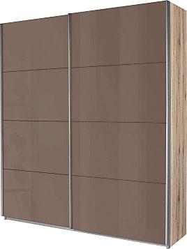 Schwebetürenschrank grau hochglanz  Schränke (Schlafzimmer): 3868 Produkte - Sale: bis zu −50% | Stylight