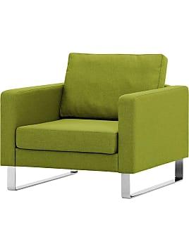 sessel in gr n 168 produkte sale bis zu 73 stylight. Black Bedroom Furniture Sets. Home Design Ideas