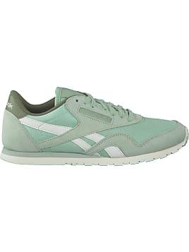 Reebok Sneakers Nylon Slim in Mint - 31%