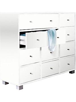 kommoden in wei jetzt bis zu 20 stylight. Black Bedroom Furniture Sets. Home Design Ideas