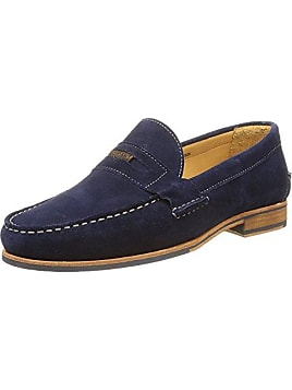 Chatham Mocassins (Loafers) Homme - Marron - Marron (Coffee 4), 43