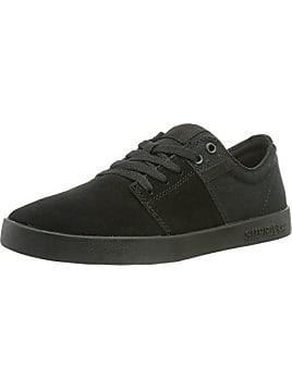 Fader, Chaussures de Skateboard Homme, Noir (Black Silver Sum 569), 42 EU (8 UK)Etnies