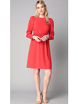 Tara jarmon robe rouge