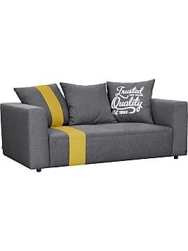 sofas 11589 produkte sale bis zu 55 stylight. Black Bedroom Furniture Sets. Home Design Ideas