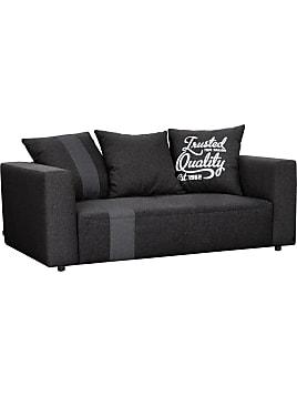 2 sitzer sofas jetzt bis zu 37 stylight. Black Bedroom Furniture Sets. Home Design Ideas