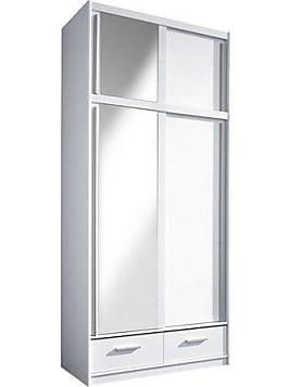 schr nke schlafzimmer 4156 produkte sale bis zu 27 stylight. Black Bedroom Furniture Sets. Home Design Ideas