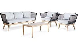 Stunning Salon De Jardin Couleur Gris Ideas - Amazing House Design ...