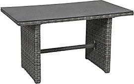 Rattanmöbel balkon grau  Gartenmöbel in Grau − Jetzt: bis zu −40% | Stylight