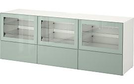 ikea schr nke 555 produkte jetzt ab 19 99 stylight. Black Bedroom Furniture Sets. Home Design Ideas