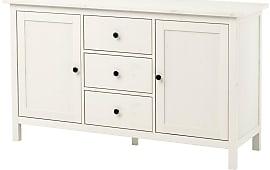 Ikea hemnes sideboard  IKEA® Sideboards online bestellen − Jetzt: ab 50,00 € | Stylight