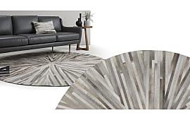 Runder teppich 250 cm  Runde Teppiche − Jetzt: ab 5,20 € | Stylight