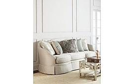 Massoud Exquisitely Sage Sofa