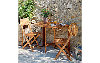 Beautiful Salon De Jardin Acacia Gris Gallery - Odieardhia.info ...