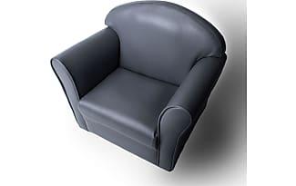 fauteuils club 19 produits jusqu 39 65 stylight. Black Bedroom Furniture Sets. Home Design Ideas
