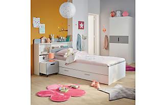 Lit Avec Rangements Free Superb Tete De Lit Avec Rangement Integre - Tete de lit avec rangement 90 cm