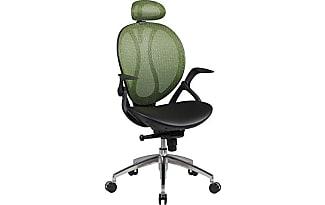 Bürostuhl ergonomisch höhenverstellbar  Schreibtischstühle in Grün: 77 Produkte - Sale: ab 49,99 € | Stylight