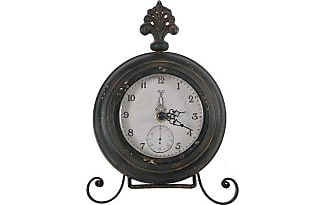 Attractive Ashley Furniture Home Accents Table Clock By Ashley HomeStore, Black