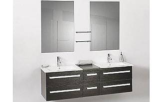 Badezimmermöbel in Grau: 14 Produkte - Sale: bis zu −36% | Stylight