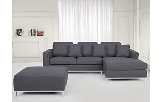 Sofa modern grau  Landscaped Interiors: 342 Items − Sale: up to −55% | Stylight