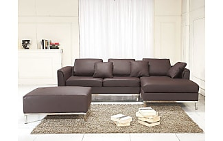 Ledercouch eckcouch  Landscaped Interiors: 61 Items − Sale: at £459.00+ | Stylight