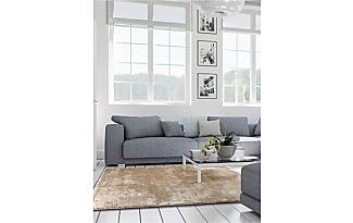 Teppiche in braun jetzt bis zu 55 stylight - Schlafzimmer hellbraun ...