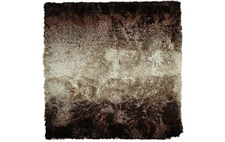 Cool Benuta Shaggy Hochflor Teppich Whisper Quadratisch Brauntaupe X Cm  Langflor Teppich Fr With Hochflor Teppich Taupe