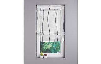 rideaux 4586 produits jusqu 39 50 stylight. Black Bedroom Furniture Sets. Home Design Ideas