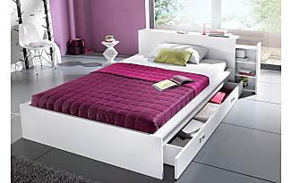 Bonnell federkernmatratze  Breckle® Betten: 101 Produkte jetzt bis zu −50% | Stylight