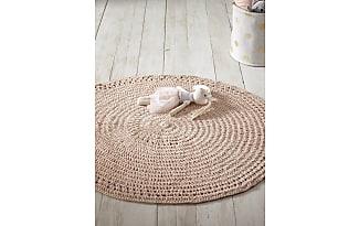 Runder teppich beige  Runde Teppiche − Jetzt: bis zu −20% | Stylight