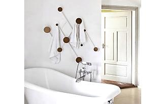 Appendiabiti Da Muro in Bianco − 70 Prodotti di 38 Marche | Stylight