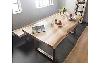 Massivholzmöbel tische  Tische: 8948 Produkte - Sale: bis zu −51% | Stylight