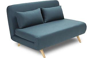 Canapés Convertibles en Bleu de plus de 11 marques jusqu\'à −40 ...