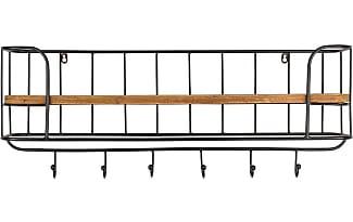 porte manteaux 814 produits jusqu 39 22 stylight. Black Bedroom Furniture Sets. Home Design Ideas