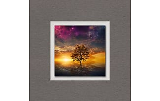 glasbilder (wohnzimmer): 297 produkte - sale: ab 9,90 € | stylight, Wohnzimmer