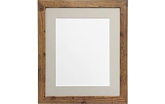 Bilderrahmen Holz Rustikal bilderrahmen in grau jetzt ab 5 99 stylight