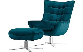 Sessel 4126 produkte sale bis zu 55 stylight for Sessel petrol